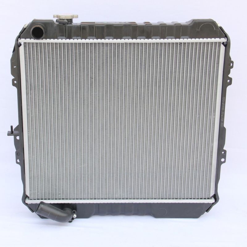1988-1997 TOYOTA HILUX LN85 LN86 2.8 DIESEL MANUAL H'/Duty 48MM RADIATOR