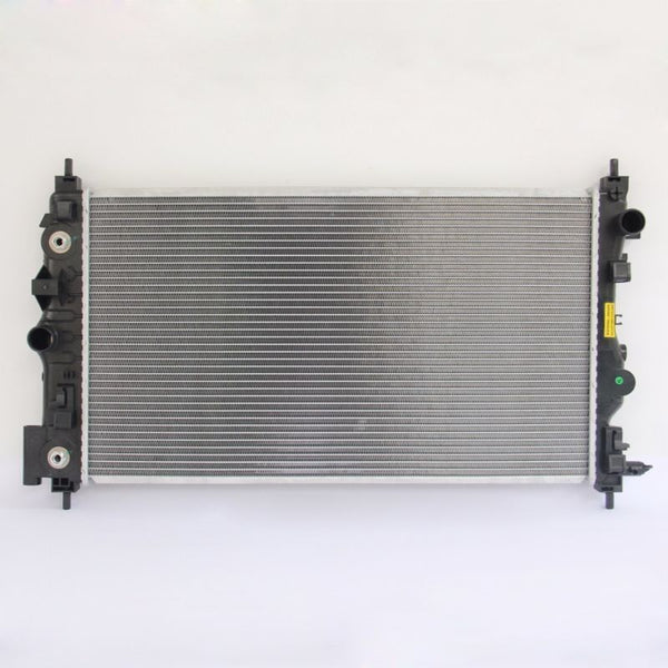 Holden CRUZE JG / JH 2.0 TURBO DIESEL Auto and Manual RADIATOR 2009-2013