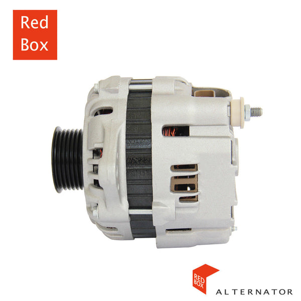 Alternator fits Ford Falcon/Fairmont EF EL 4.0L Petrol 6 Cylinder 1994-1999