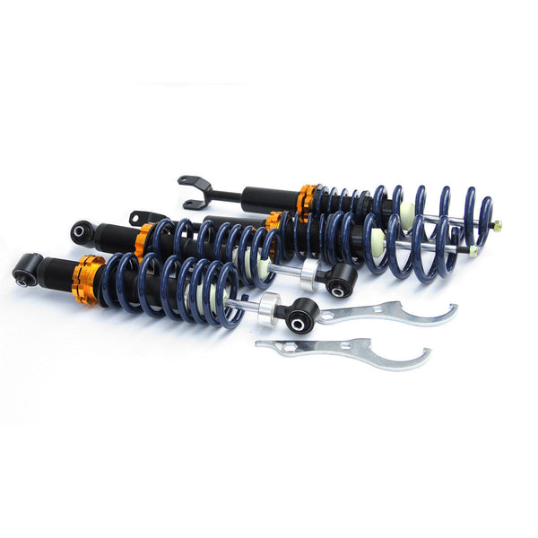 Height Adjustable Coilovers Fits For 1994-2000 Audi A4 Type B5 Quattro shock