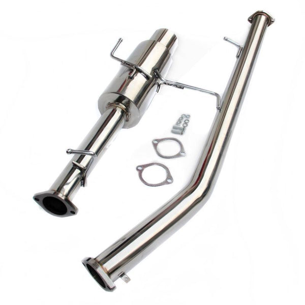 NISSAN 200SX S14 S14A CAT BACK EXHAUST SYSTEM