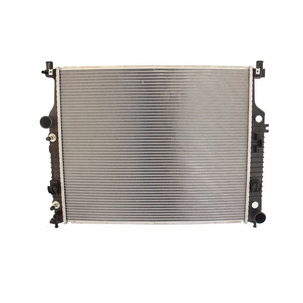 MERCEDES M CLASS W164 ML300/ML320/ML350/ML500/ML550 2006 ON  RADIATOR