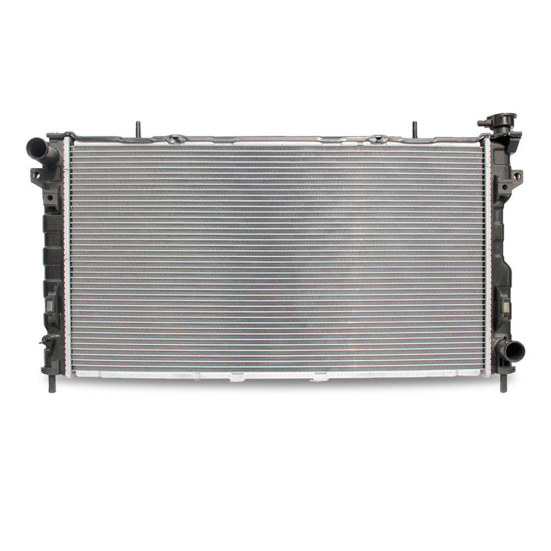 CHRYSLER VOYAGER WAGON PETROL 2004-2007 32MM RADIATOR