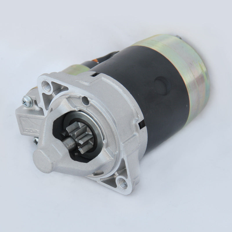 Starter Motor FOR 1986-00 Hyundai Excel 1.5L  X1 / X2 / X3 G4AJ AUTO Only