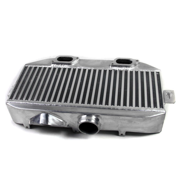 SUBARU IMPREZA GC8 NEW AGE WRX STI 1999-2001 TMIC TOP MOUNT INTERCOOLER