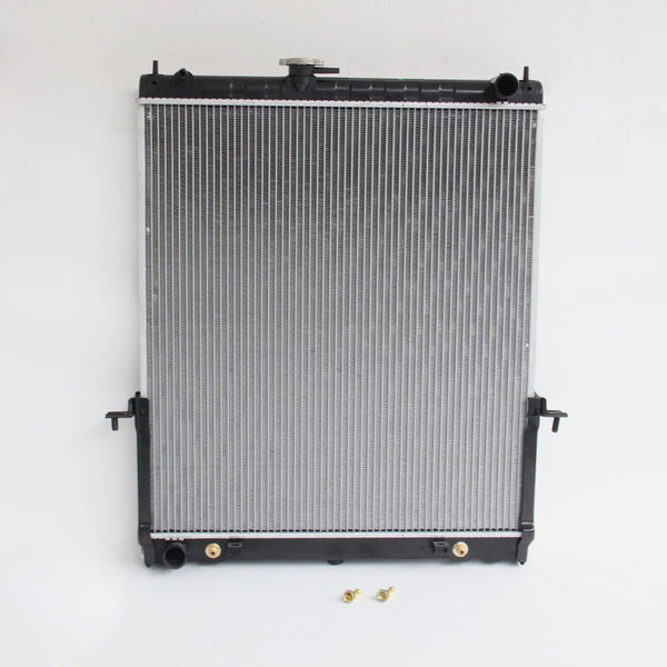 2002 UP NISSAN PATROL GU Y61 3/4/5 4.2 & 3.0 TURBO DIESEL RADIATOR