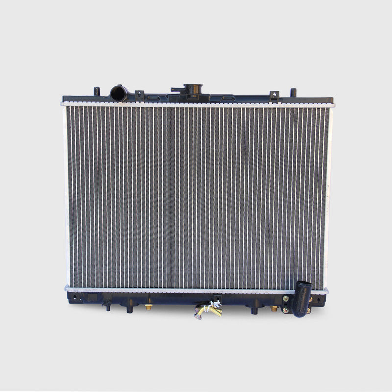 Mitsubishi Triton MK 2.8L Turbo Diesel Heavy Duty Core Radiator 1996-2006