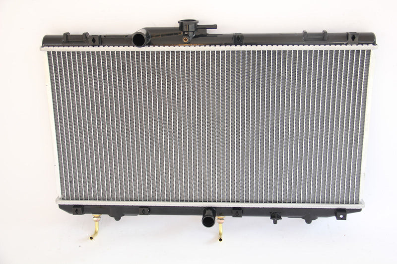 Toyota Starlet Ep91 3/5Dr Only Auto Model Radiator 1996-1999