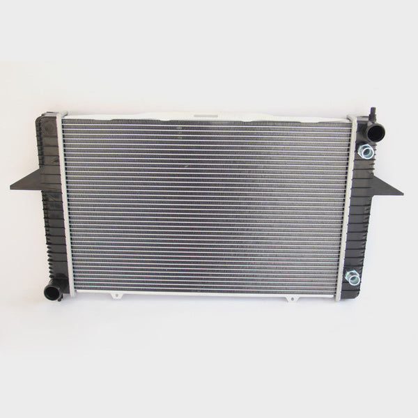 Radiator FITS Volvo 99-05 C70S70 2.0T 2.3T 2.4L 2.4T 2.5L 2.5T-Single Oil Cooler