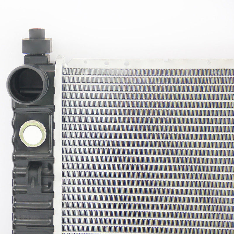 Jeep Cherokee Kj 3.7L V6 H'Duty Alloy Core 2001-2008 Radiator Auto/ Manual