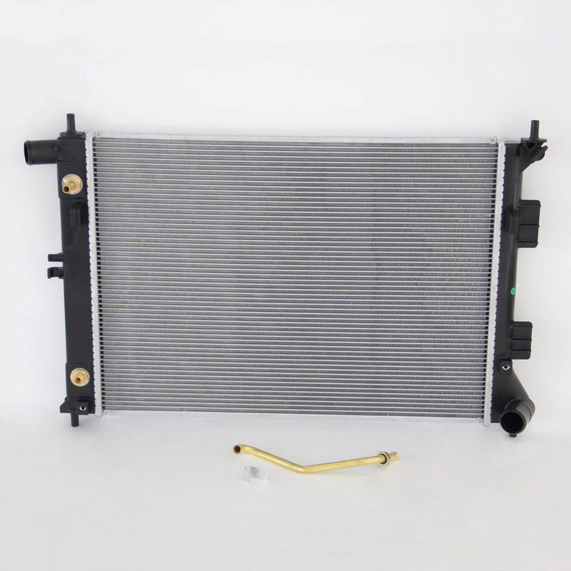 HYUNDAI ELANTRA MD/UD 1.6i 1.8i 2.0i PETROL/i30 GD 1.8i  G4NB Radiator 2011 ON