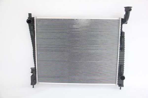 Jeep 2010-On Grand Cherokee Wk2 Laredo 3.6 V6 V8 Radiator