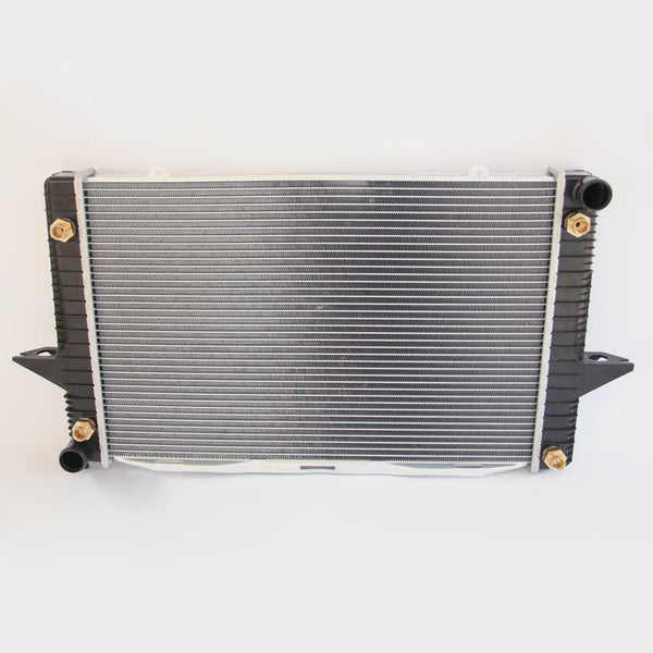 FITS VOLVO 850 Radiator 2.0T 2.3T 2.5T-Twin Oil Cooler OE 93-97