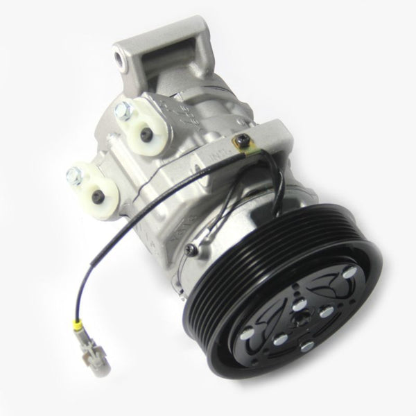 Toyota Hilux KUN16R & KUN26R 1KD Aircon  Air Conditioning Compressor