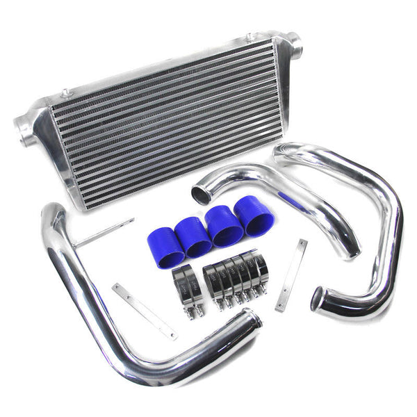 MAXCOOL NISSAN SKYLINE R34 GTT GTST RB25DET 98-02 Front Mount Intercooler Kit