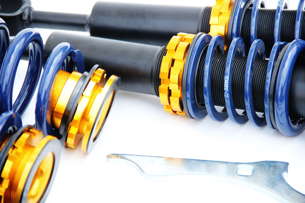 For AUDI A4 B6 B7 AVANT SALOON ADJUSTABLE COILOVER SUSPENSION KITS