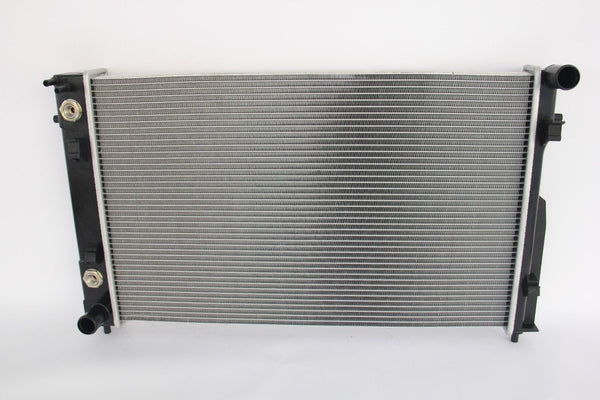 HOLDEN COMMODORE VY V8 5.7 GEN3 LS1 Auto & Manual  RADIATOR 2002-2004