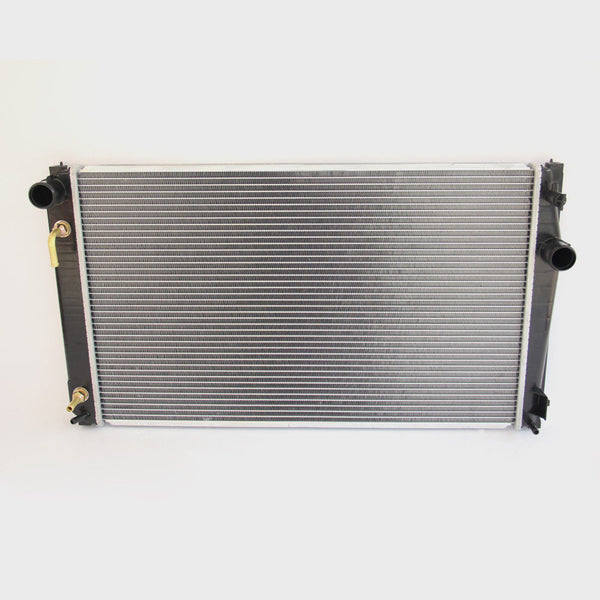 2003 ON TOYOTA RAV4 ACA33R 2.4 RADIATOR