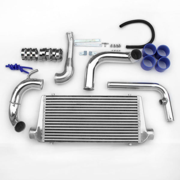NISSAN 180SX S13 SR20DET FRONT MOUNT INTERCOOLER KIT FMIC