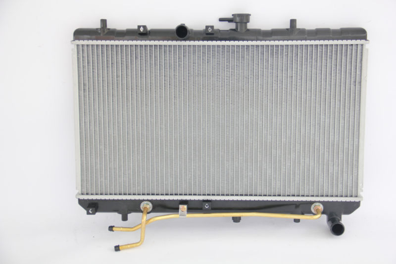 RADIATOR fits 2002-2005 Kia Rio 1.3 1.5 Auto Manual