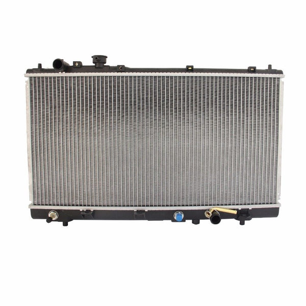 01-03 RADIATOR Fits For MAZDA PREMACY CP WAGON 1.8  Automatic & Manual