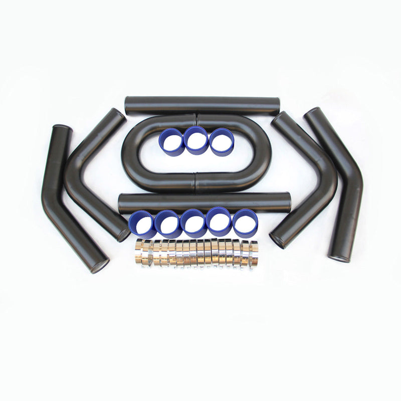 UNIVERSAL INTERCOOLER PIPEWORK KIT 3