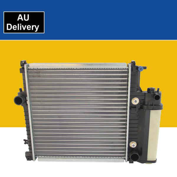 Radiator For BMW 3 Series E30 E36 316i 318i 320i Z3 1.8i 1.9i AT MT 1995 ON Rad
