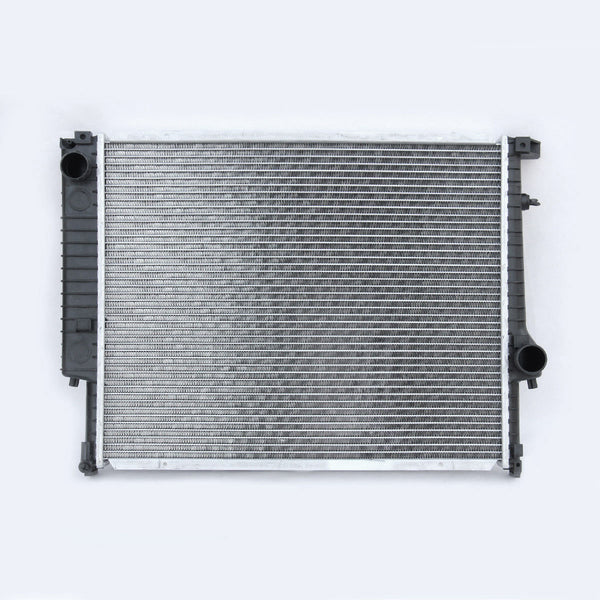RADIATOR fits BMW 3 Series E30 320i 324D 324TD 325i 325ix 2.0 2.5 1988-