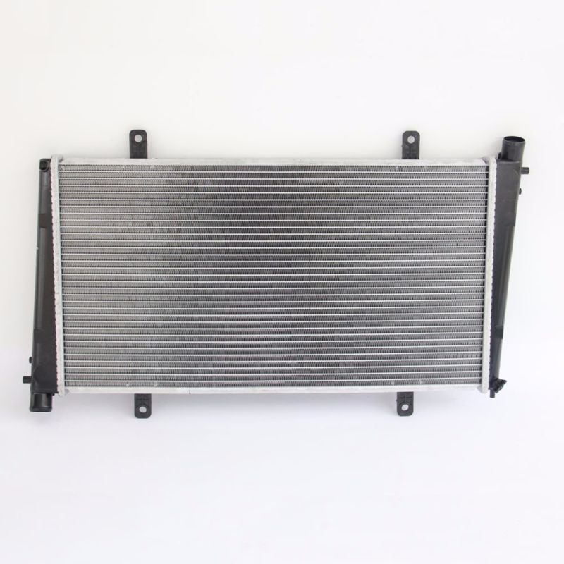 RADIATOR fits VOLVO S40 1.9 2.0 4CYL Turbo petrol 1995¨C2004