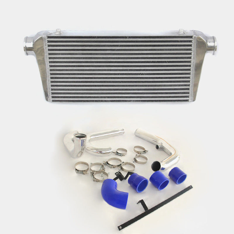 MITSUBISHI EVO 7 8 9 FRONT MOUNT INTERCOOLER KITS