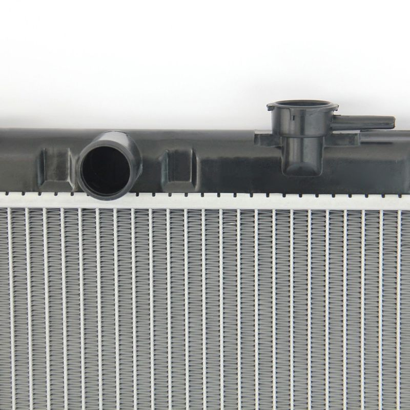 STANDARD RADIATOR RAD FOR NISSAN X-TRAIL T30 2.5 2001-2007 AUTO MANUAL