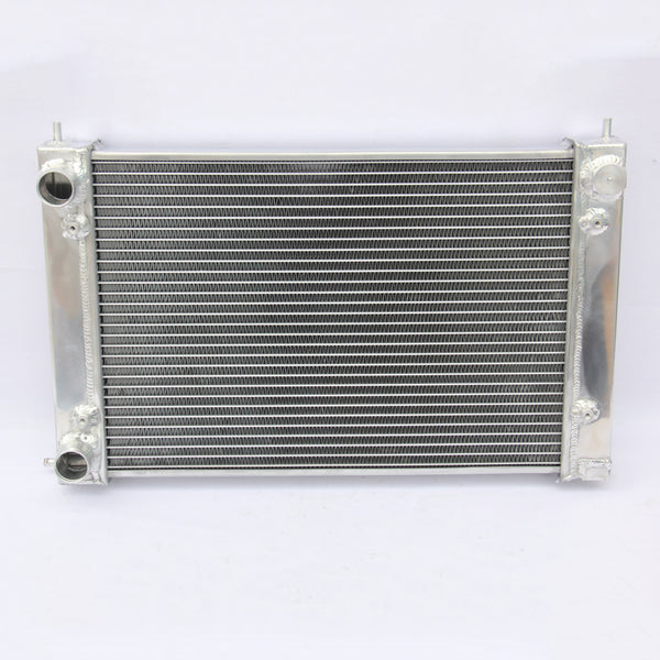 40MM ALLOY RADIATOR fits VW GOLF MK1 MK2 1.6 1.8 GTI 16V Corrado Scirocco 1.8