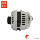 Alternator fits Mazda 121 DB DW 1.3L B3 & 1.5L B5 4 CYL 1990 -2002 Mitsubishi