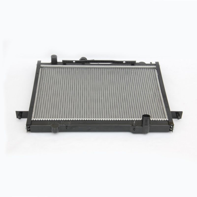 FITS Great Wall V240 Radiator K2 2.4L PETROL 4x4 4x2 + FREE CAP + COOLANT 09-14