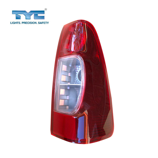 Fits Right Hand Tail Light Lamp (Tinted) For Holden Rodeo RA LX DX Ute 06~08