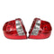 Fits Set Pair LH+RH Hand Tail Light Lamp For Hyundai Getz Hatch 3 Door/5 Door TB 05~11