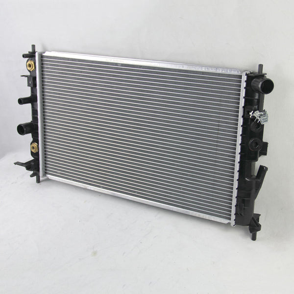 Radiator Fits HOLDEN VECTRA JR JS 2.5 2.6 6CYL PETROL 6CYL 1997-2002