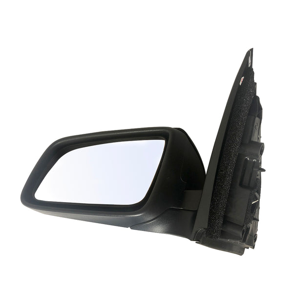 FITS LH LHS Left Hand Electric Door Mirror Black 3Pins For Holden Commodore VE 06~13