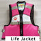 30 - 50kg Boat Life Jacket L100 Axis Quality Foam Adult Junior Life Vest PFD