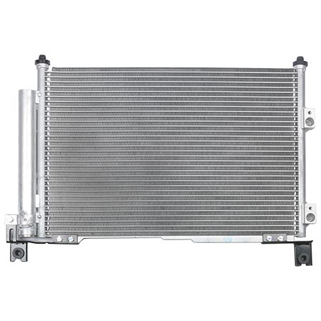 AIR CONDENSER FITS 2006-2011 FORD RANGER PJ/PK TURBO DIESEL