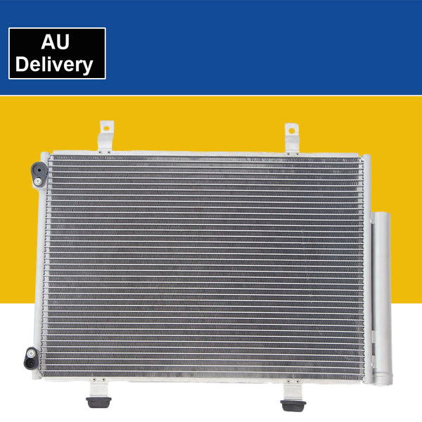AIR CONDENSER SUZUKI SWIFT IV FZ NZ 1.2 1.4 1.6 PETROL 1.3 DDiS DIESEL 2010-