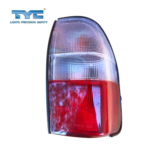 Fits Right Tail Light Rear Lamp For Mitsubishi Triton MK Series 2&3 Ute 01~06