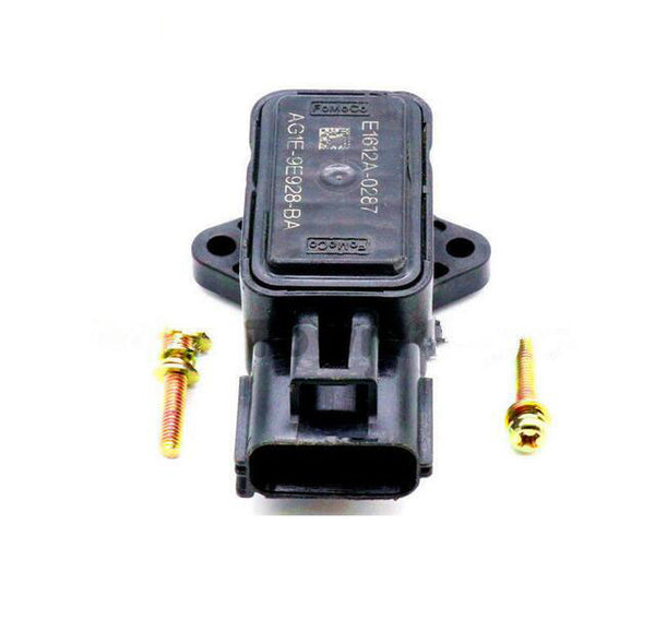 FITS New Throttle Position Sensor For Ford MOTORCRAFT DY-1164 AG1E-9E928-BA