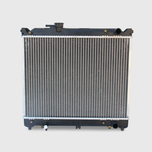 SUZUKI VITARA TA01 1.6 4CYL / X-90 RADIATOR 1988-1998 374mm HIGH CORE