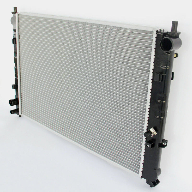 RADIATOR FITS Mazda Mpv LW Series 1 2.5 Petrol Only 1999-2006