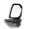 Fits Holden Colorado Door mirror Side mirror Right driver side 2012-2016 Black