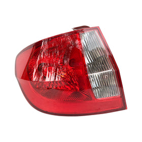 LH Left Hand Tail Light Lamp Fit For Hyundai Getz Hatch 3 Door / 5 Door TB 05~11