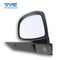 Fits Right Hand Manual Door Mirror For Mercedes Vito Viano Van W639 03~10