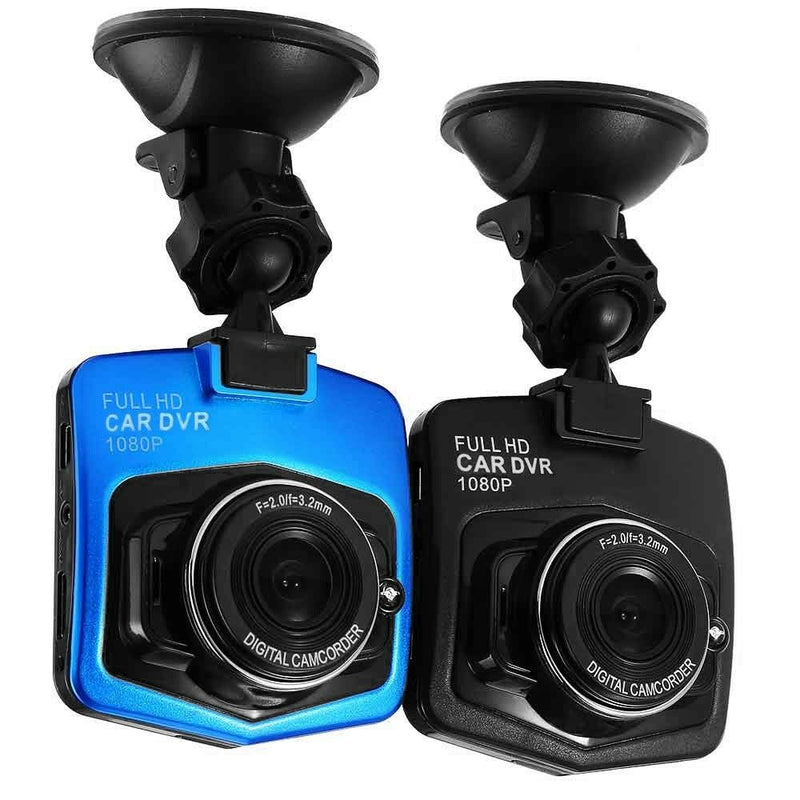 Dash Cam 1080P Full HD Video Registrator Recorder G-sensor Night Vision