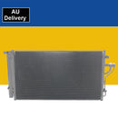 AIR CONDENSER FITS FOR HYUNDAI SPORTAGE SL/ix35 LM 2.0 2.4 PETROL 2009-ON